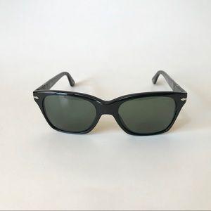 Persol PO 3027S 95/31 Black Sunglasses